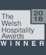 Food Awards Wales Regional Winner 2018